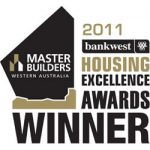 Exclusive Residence builder awards