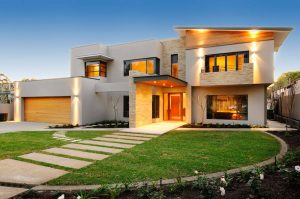 Dalkeith home builders