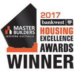Perth home builders awards winner
