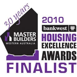 housing excellence Perth