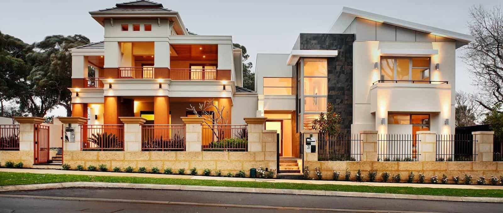 best home designers Perth