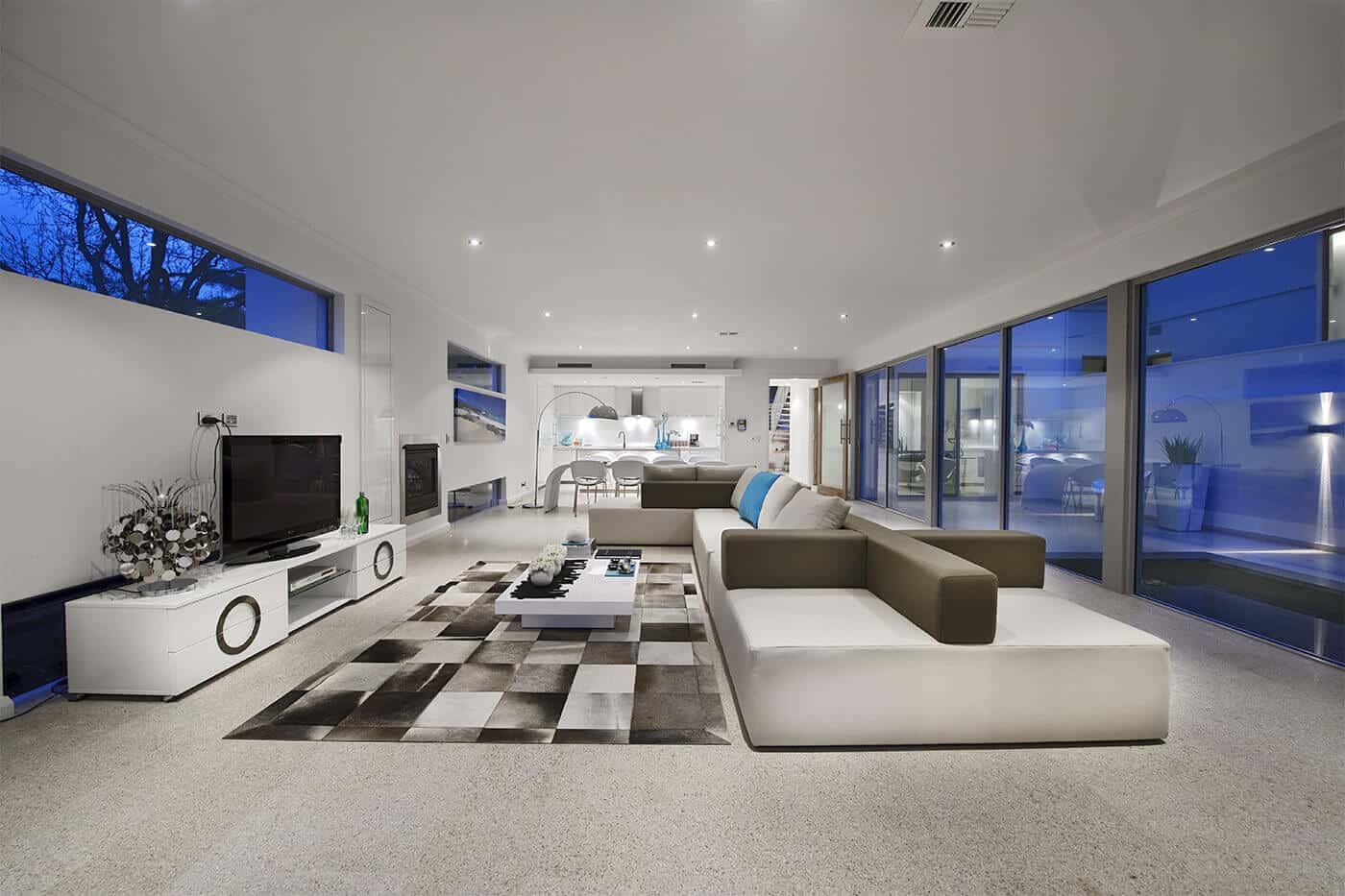 Perth custom home designers