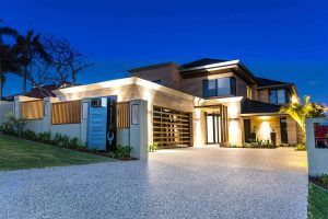 Exclusive home builder offer