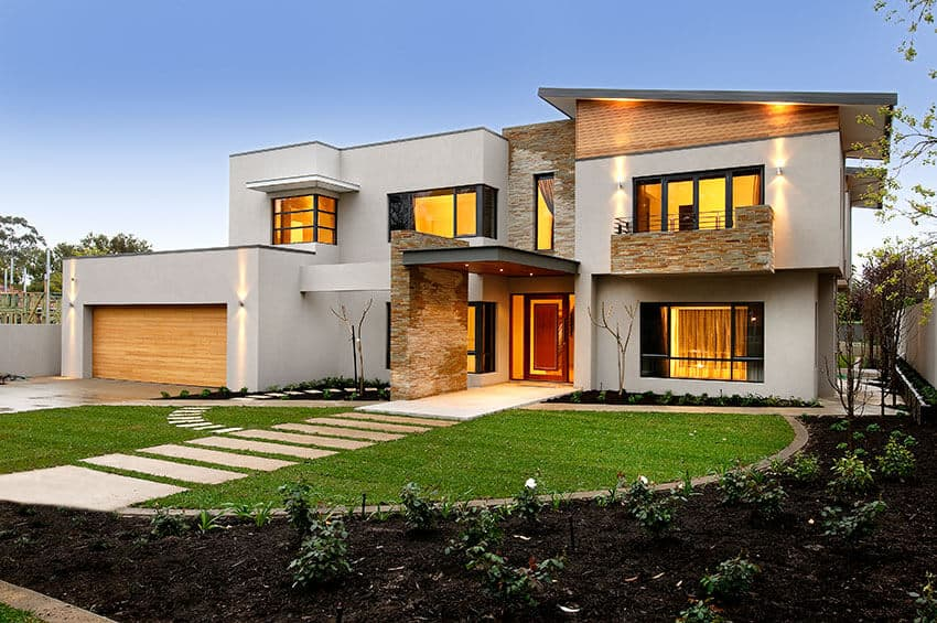 Beautiful Home Builders in Perth
