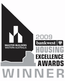 Award winning luxury home builder in perth