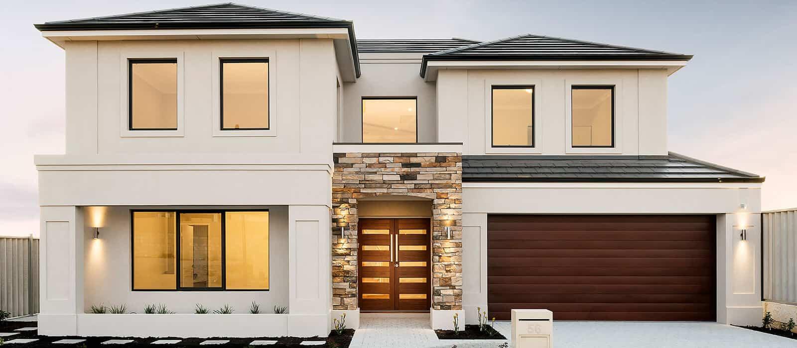 Custom home builder in iluka WA