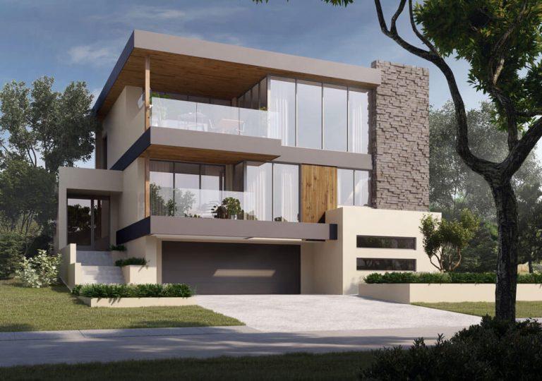 Woodlands Luxury homes