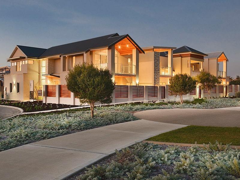 Custom Home Builders Fremantle