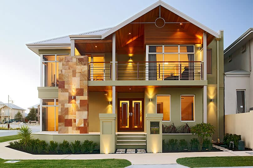 Luxury Home Builder Hillarys WA