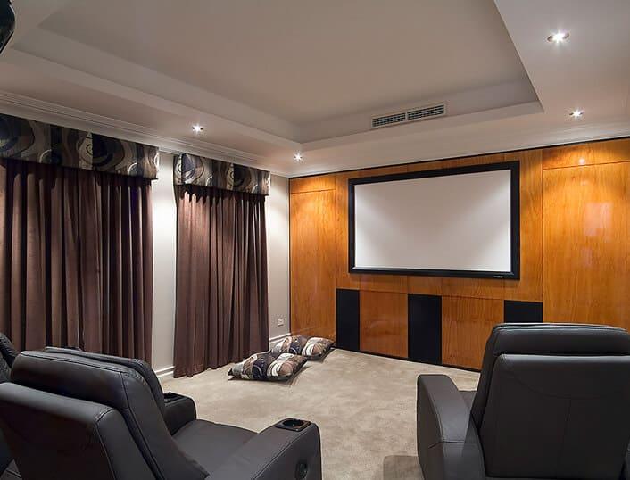 Luxury custom home builders in Stirling