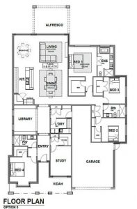 Nedlands Home Builders Perth