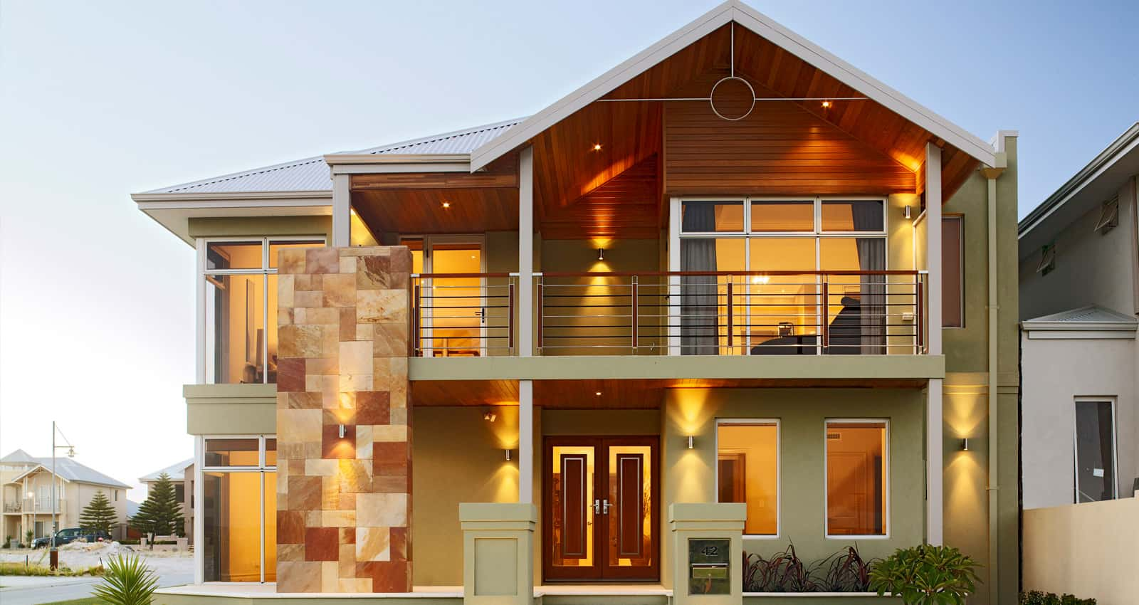 Luxury home builders in Hillarys