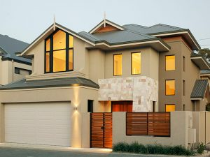 Luxury home builders in port coogee Perth