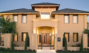 Luxury home builders in Stirling