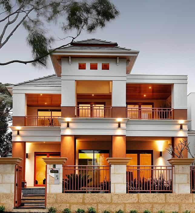 Swanbourne Luxury Home