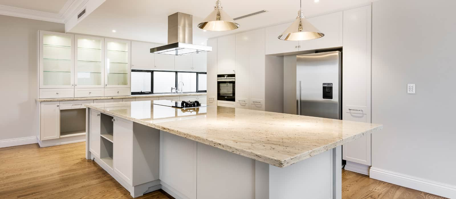 Home Builders Swanbourne : Exclusive Residence : Luxury Homes Perth