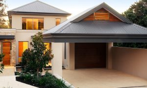Luxury custom home builder Claremont Perth