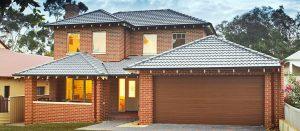 Luxury house builders in coolbinia WA