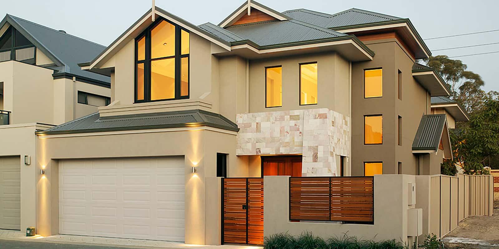 port coogee luxury home builders WA
