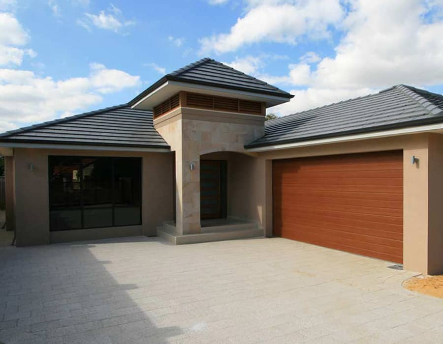 home builders in Riverstone