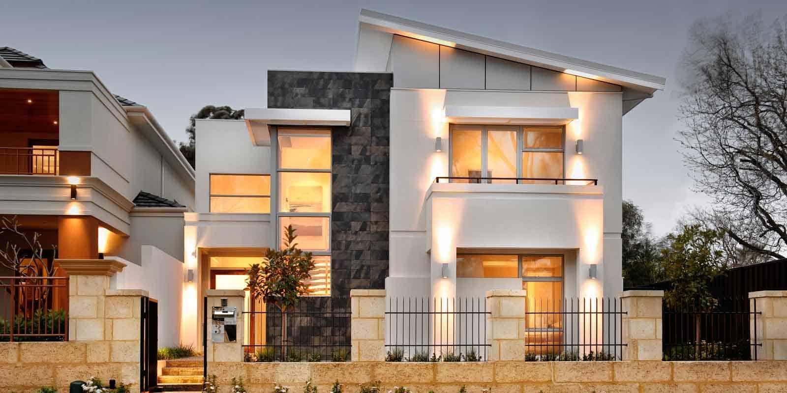 Santorini Luxury Home