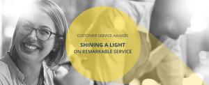 Customer Service Awards