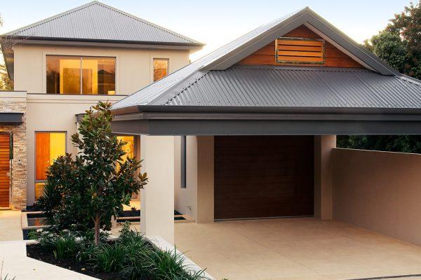Luxury custom home builder Claremont Perth